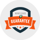 Moneyback guarantee in our domain & hosting