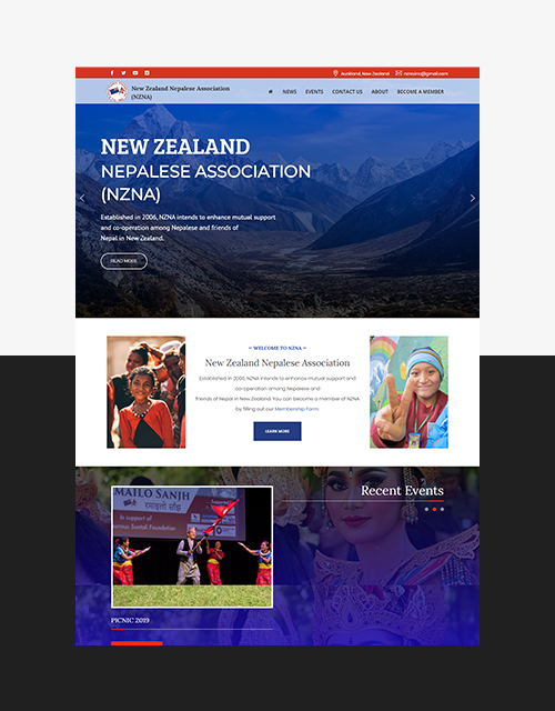 New Zealand Nepalese Association