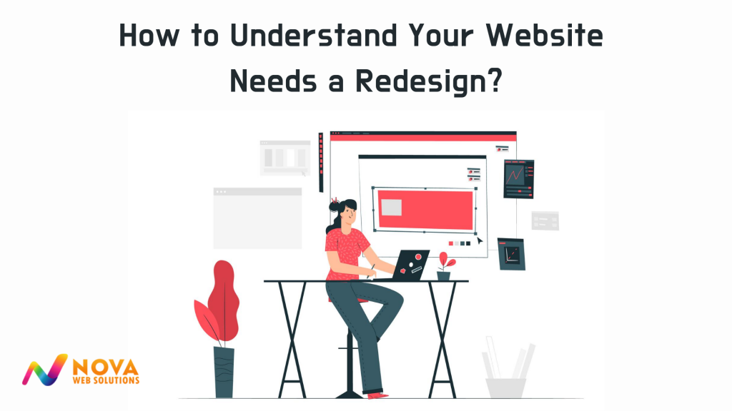 How to Understand Your Website Needs a Redesign?